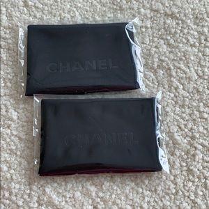 Chanel sunglass cloth wipes *NEW*